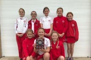 U11 Cricket v Rutland Schools